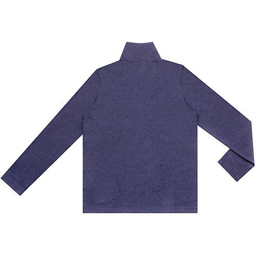 Водолазка Апрель - синий от Апрель