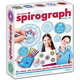 Набор для рисования Spirograph Design Спирограф