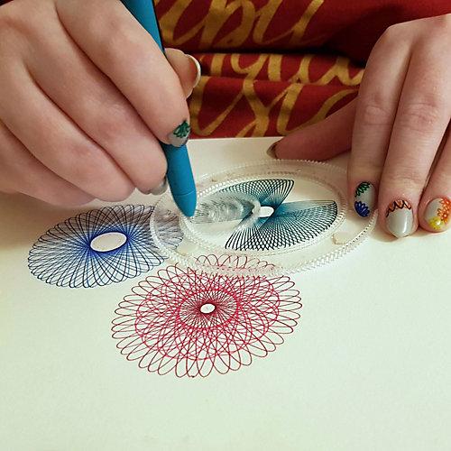 Набор для рисования Spirograph Design Спирограф от Спирограф