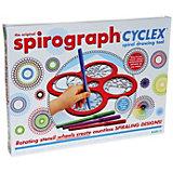 Набор для рисования Spirograph Cyclex Спирограф