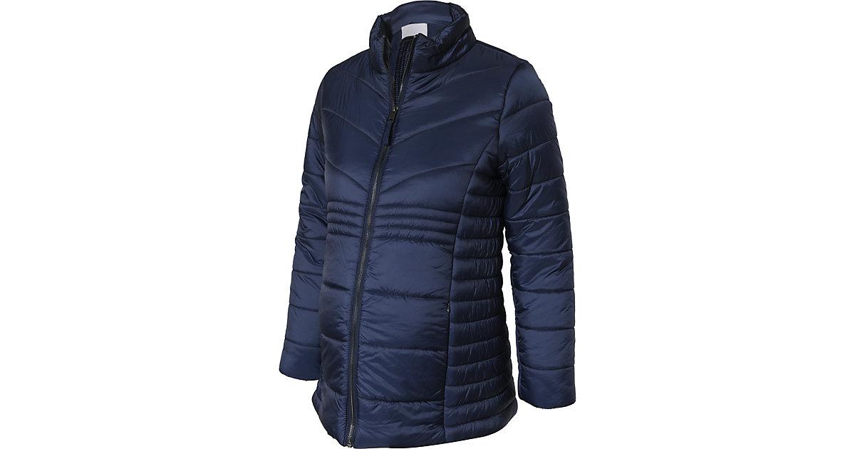 MLKATJA LIGHT WEIGHT JACKET - Jacken - weiblich dunkelblau Gr. 38 Damen Kinder