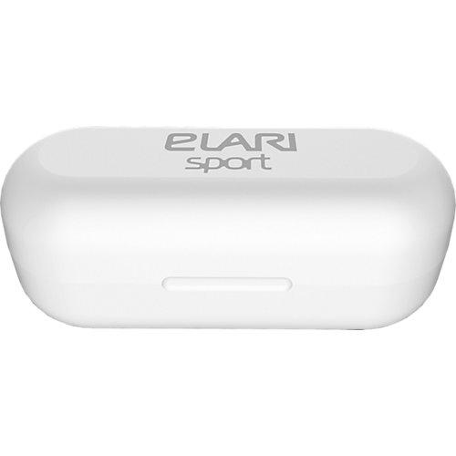 Наушники Elari NanoPods Sport, белые от Elari