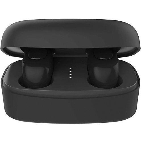 Наушники Elari EarDrops (черные)