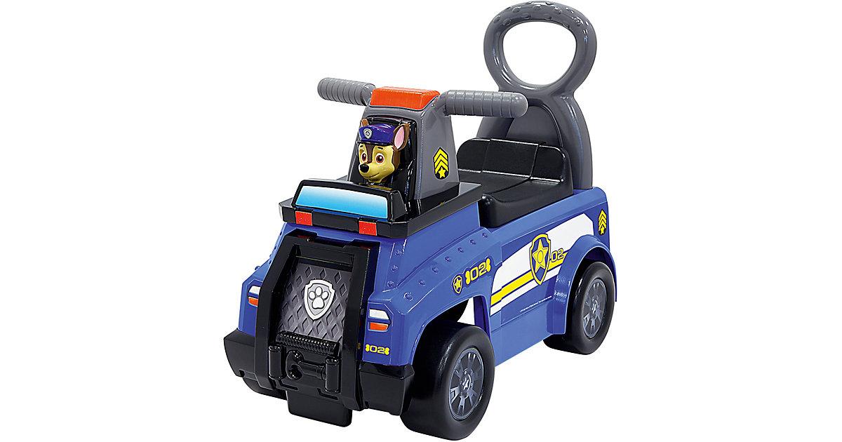 Paw Patrol Polizei-Rutscherfahrzeug Cruiser blau