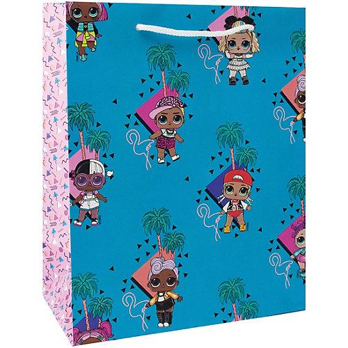 Пакет подарочный ND Play LOL. малый, 10 шт от ND Play