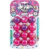 Игровой набор Yulu PopPops Pets, 12 шт