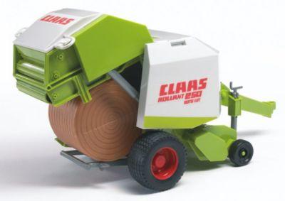 BRUDER 02220 Ballentransportanhänger mit 8 Rundballen günstig kaufen Spielzeugautos & Zubehör
