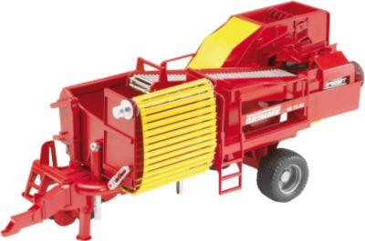 BRUDER 02130 TPS Grimme Kartoffelvollernter