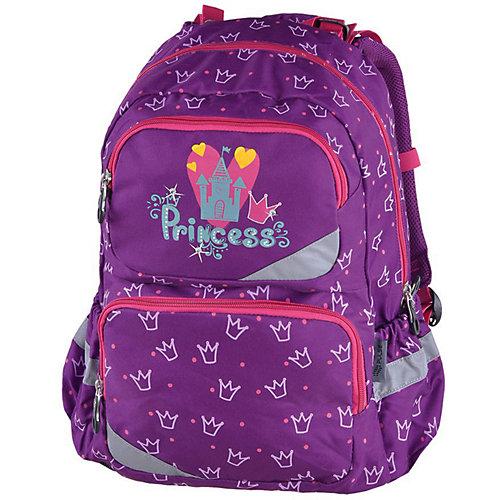 Рюкзак Pulse Anatomic Princess Diamond, розовый - розовый от Pulse