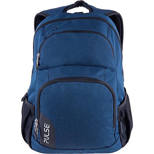 Рюкзак PULSE Element Blue, синий - синий от Pulse