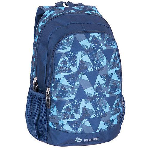Рюкзак Pulse Cots Blue Wave, синий - синий от Pulse
