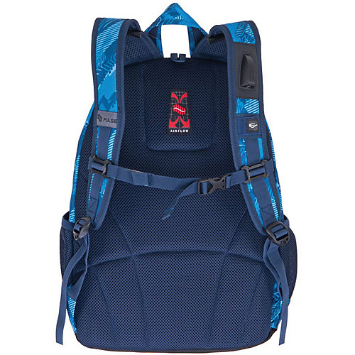 Рюкзак Pulse 2в1 Teens Blue Path, голубой - синий от Pulse