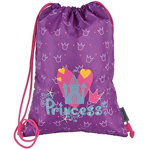 Мешок для обуви Pulse Princess Diamond, розовый - розовый от Pulse
