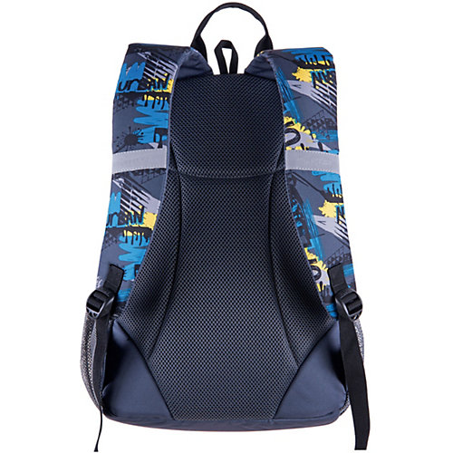 Рюкзак Pulse Cots Urban, синий - разноцветный от Pulse