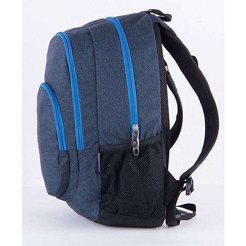 Рюкзак Pulse Fusion Cationic Blue, синий - синий от Pulse