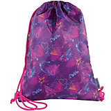 Мешок для обуви Pulse Purple cool, розовый