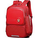 Рюкзак Aliсiia, с пеналом, красный