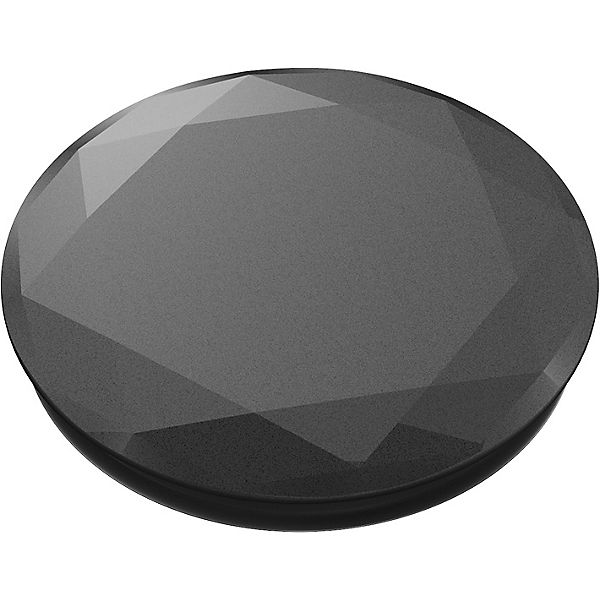 PopGrip Premium Metallic Diamond Black