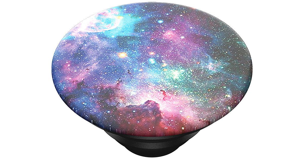 PopGrip Blue Nebula blau-kombi