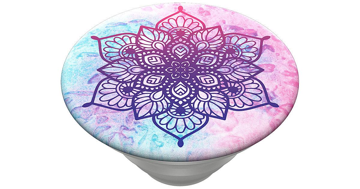 PopGrip Rainbow Nirvana rosa/blau