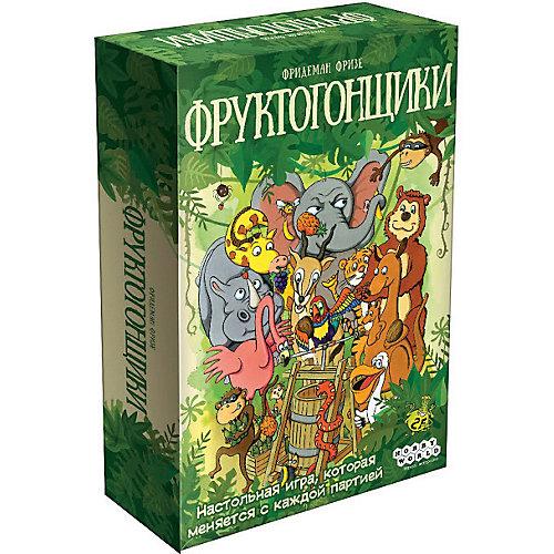"Настольная игра Hobby World ""Фруктогонщики"" от Hobby World"