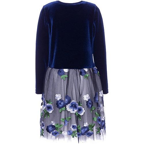 Платье Tamarine - темно-синий от Tamarine