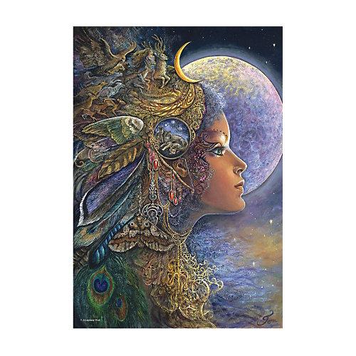 Пазл Anatolian Лунная фея, 500 элементов от Anatolian