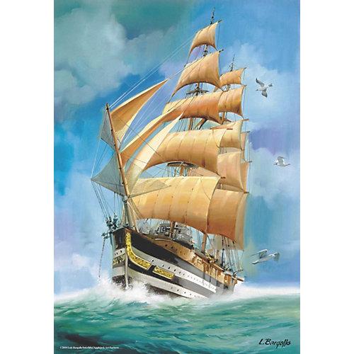 Пазл Anatolian Корабль на волнах, 500 элементов от Anatolian