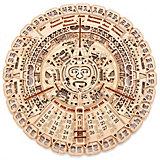 """Сборная модель Wood Trick """"Календарь Майя"""""""