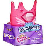 """Игровой набор Moose """"Королевская мода"""" с питомцем, розовый"""