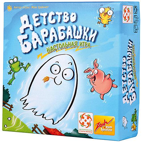"Настольная игра Zoch ""Детство Барабашки"" от Zoch"