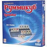 """Настольная игра Стиль жизни """"Руммикуб: Без границ"""""""