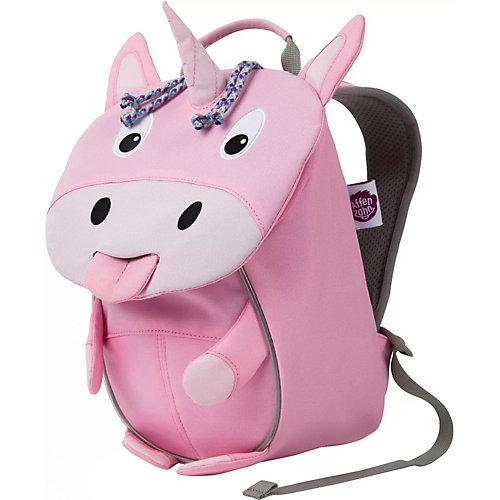 Рюкзак Affenzahn Ursula Unicorn, основной цвет розовый - розовый от Affenzahn