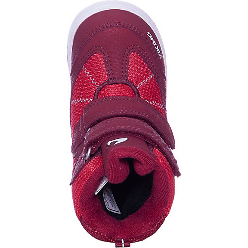 Ботинки Viking Toasty II GTX - красный от VIKING