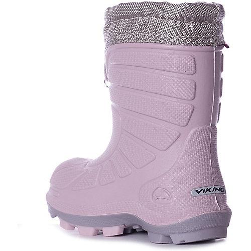 Сапоги Viking Extreme - блекло-розовый от VIKING