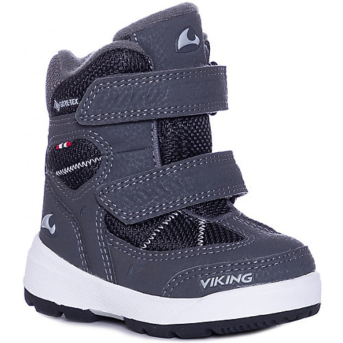 Ботинки Viking Toasty II GTX - черный от VIKING