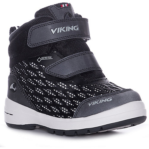 Ботинки Viking Hero GTX - черный от VIKING