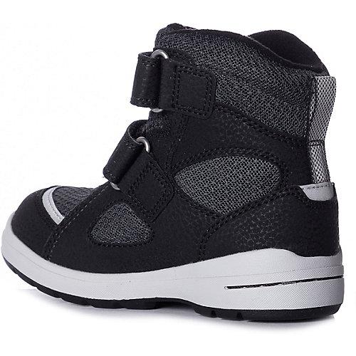 Утепленные ботинки Viking Ondur GTX - черный от VIKING