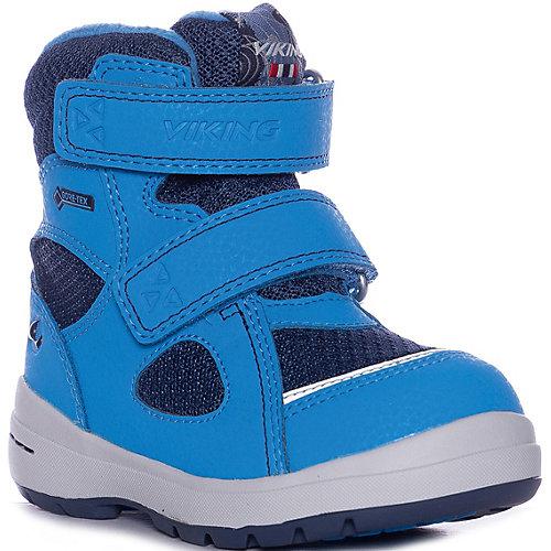 Утепленные ботинки Viking Ondur GTX - синий от VIKING