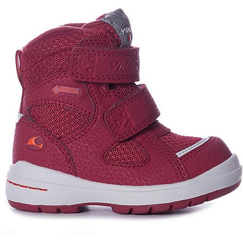 Утепленные ботинки Viking Ondur GTX - красный от VIKING