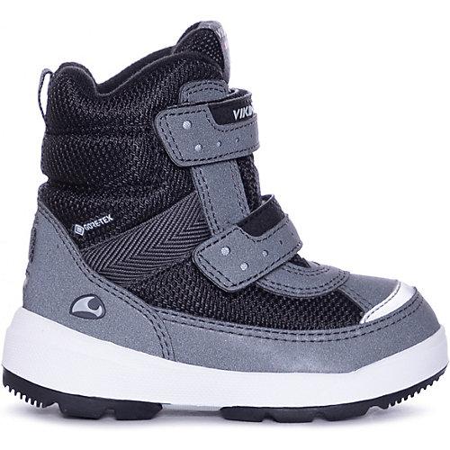 Ботинки Viking Play II R GTX - черный от VIKING