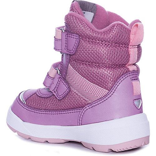 Ботинки Viking Play II R GTX - розовый от VIKING