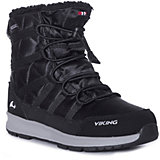 Ботинки Viking Flinga Kids GTX