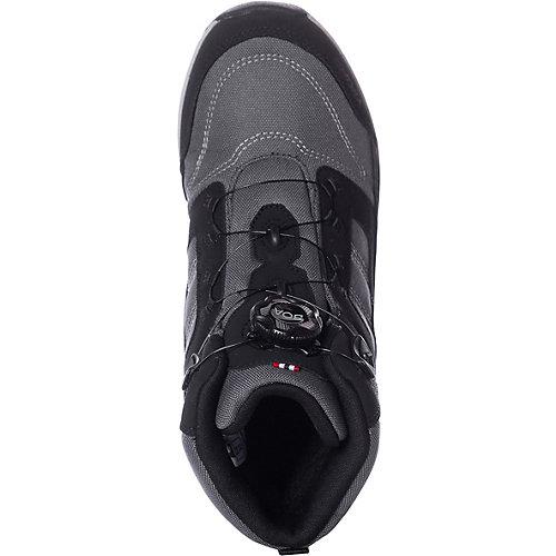 Утепленные Ботинки VIKING - черный от VIKING
