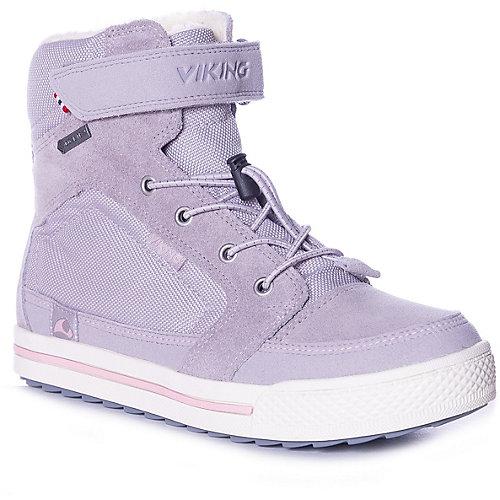 Ботинки Viking Zing GTX - розовый от VIKING