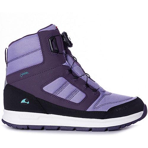 Ботинки Viking Tryvann Boa GTX - фиолетовый от VIKING