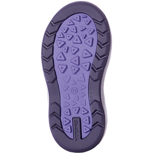 Ботинки Viking Tokke GTX - фиолетовый от VIKING