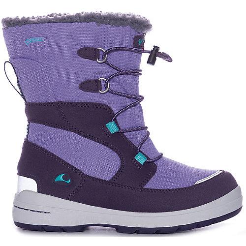 Сапоги Viking Totak GTX - фиолетовый от VIKING