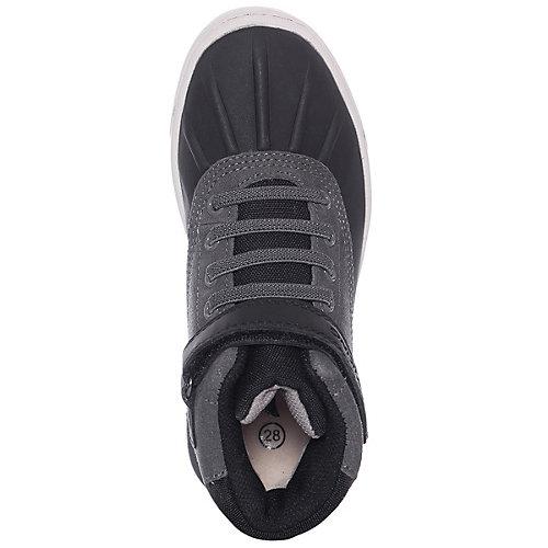 Ботинки Viking Molde Mid - черный от VIKING