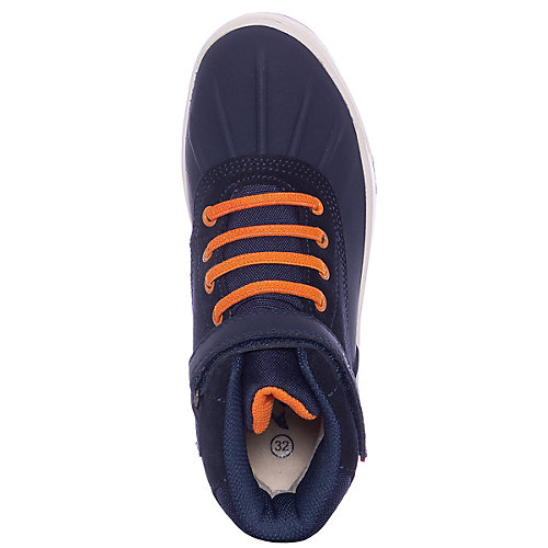 Ботинки Viking Molde Mid - синий/оранжевый от VIKING